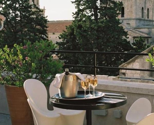 2-Le-Cloitre-design-hotel-Arles-Frankrijk-NL