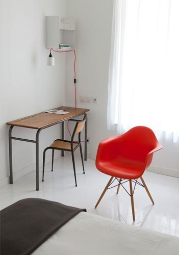 spijbelen in het coll ge h tel. Black Bedroom Furniture Sets. Home Design Ideas