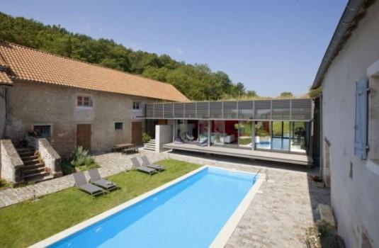 2-Ferme-de-Marjolet-Bourgogne-b&b-Frankrijk