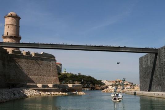 3-Mucem-Marseille© Agnes Melloni