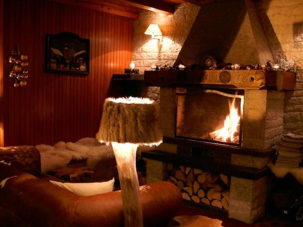 Openbaar hotel Esprit Montagne