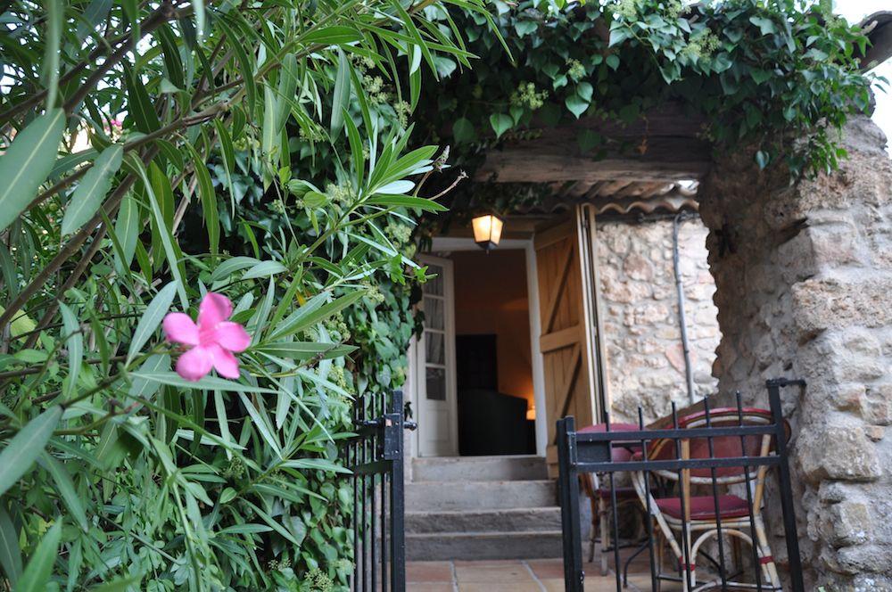 Terrasse Chambre village 14