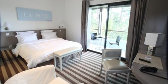 Kamer Hotel 202