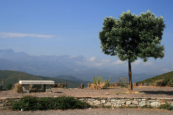 8-desert-des-agriates-natuur-Corsica-wandelen