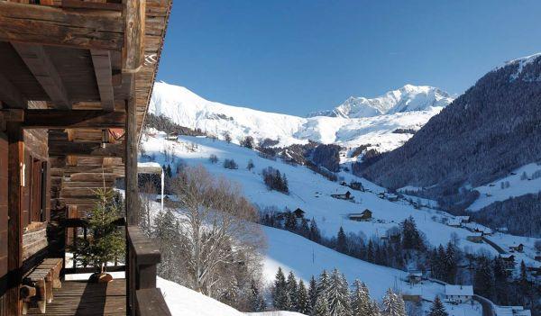 Ferme du Chozal Wintersport Les Saisies 6