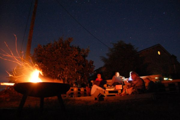 Glamping Simply Canvas Dordogne