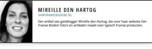 Mireille Den Hartog Gastblogger