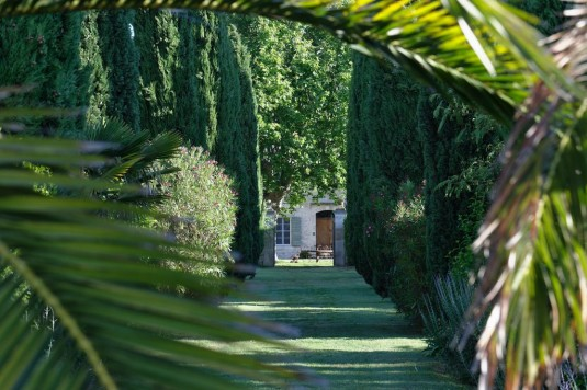 Domaine des Clos vakantiedomein in de Languedoc