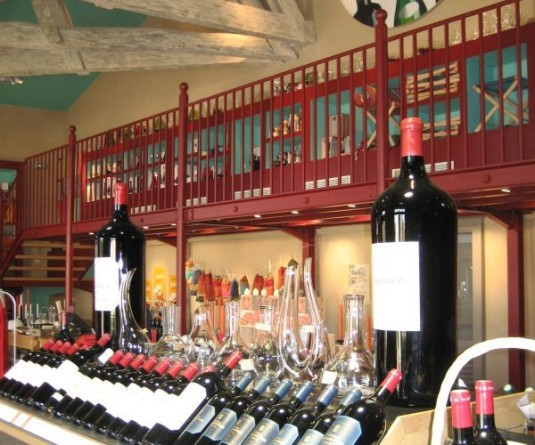 Bordeaux wijnen