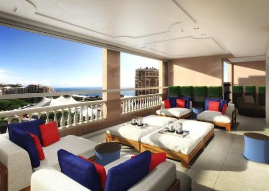 Appartement van 28 miljoen in Monaco