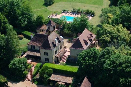 Betaalbaar optrekje in de Dordogne
