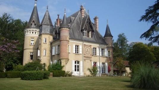 Chateau Le Haguet