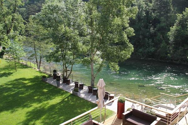 Hotel Zuid-Frankrijk Aveyron met zwembad