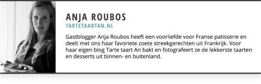 Anja Roubos Gastblogger