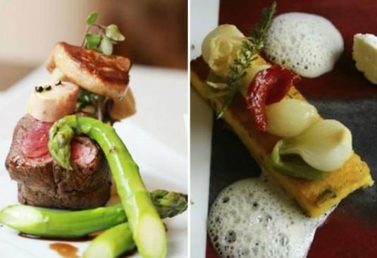Hotel-de-la-Muse-gerechten