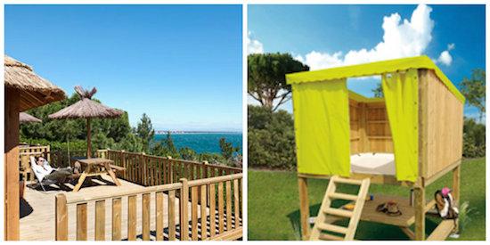 glamping-Criques-de-Portail-vakantie-Languedoc