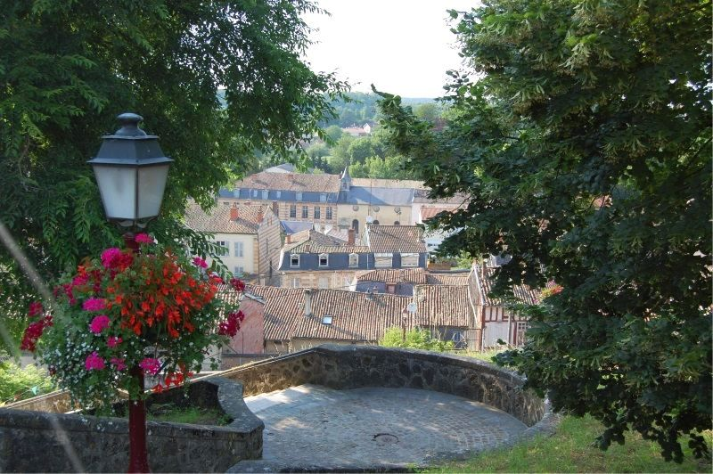 Stadje Sainte Menehould