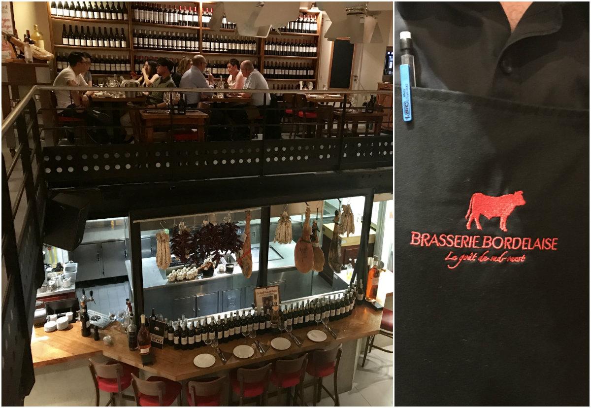 Restaurant Bordelaise Bordeaux