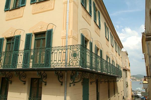 Hotel-Palazzu-U-Domu-Corsica-exterieur