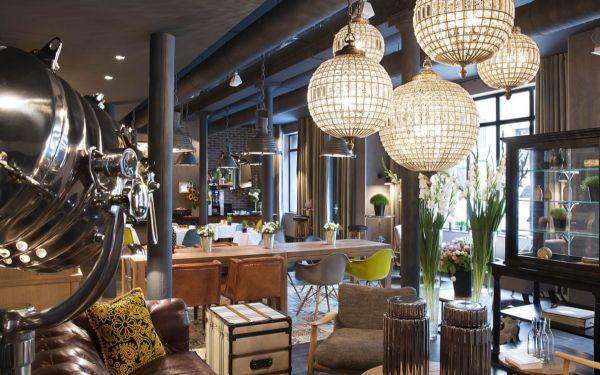 leuke design hotels weekendje in Parijs stedentrip