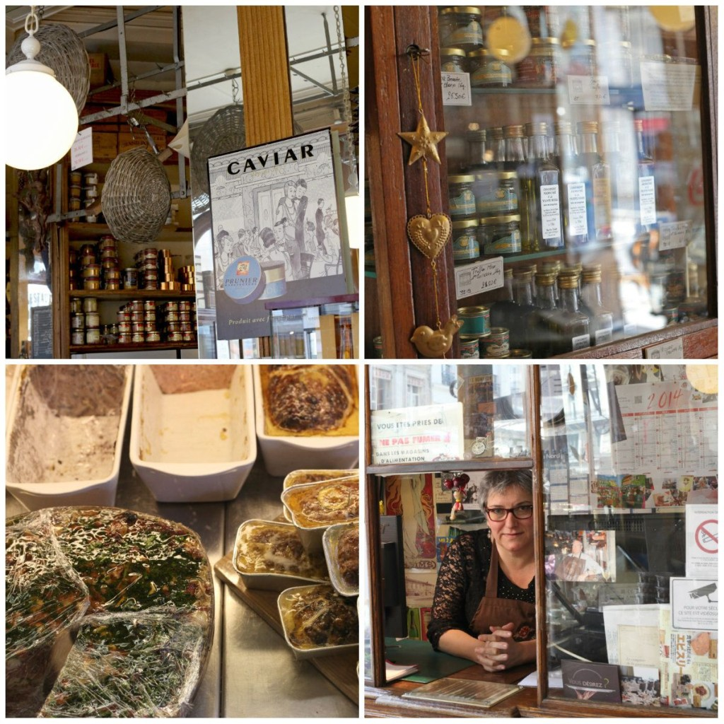 Le comptoir de la gastronomie in Parijs