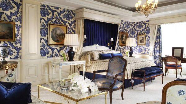 De Duurste Hotels Van Parijs Frankrijk Nl