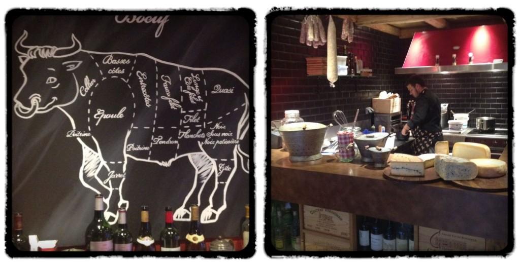 Restaurants in Aix-les-Bains