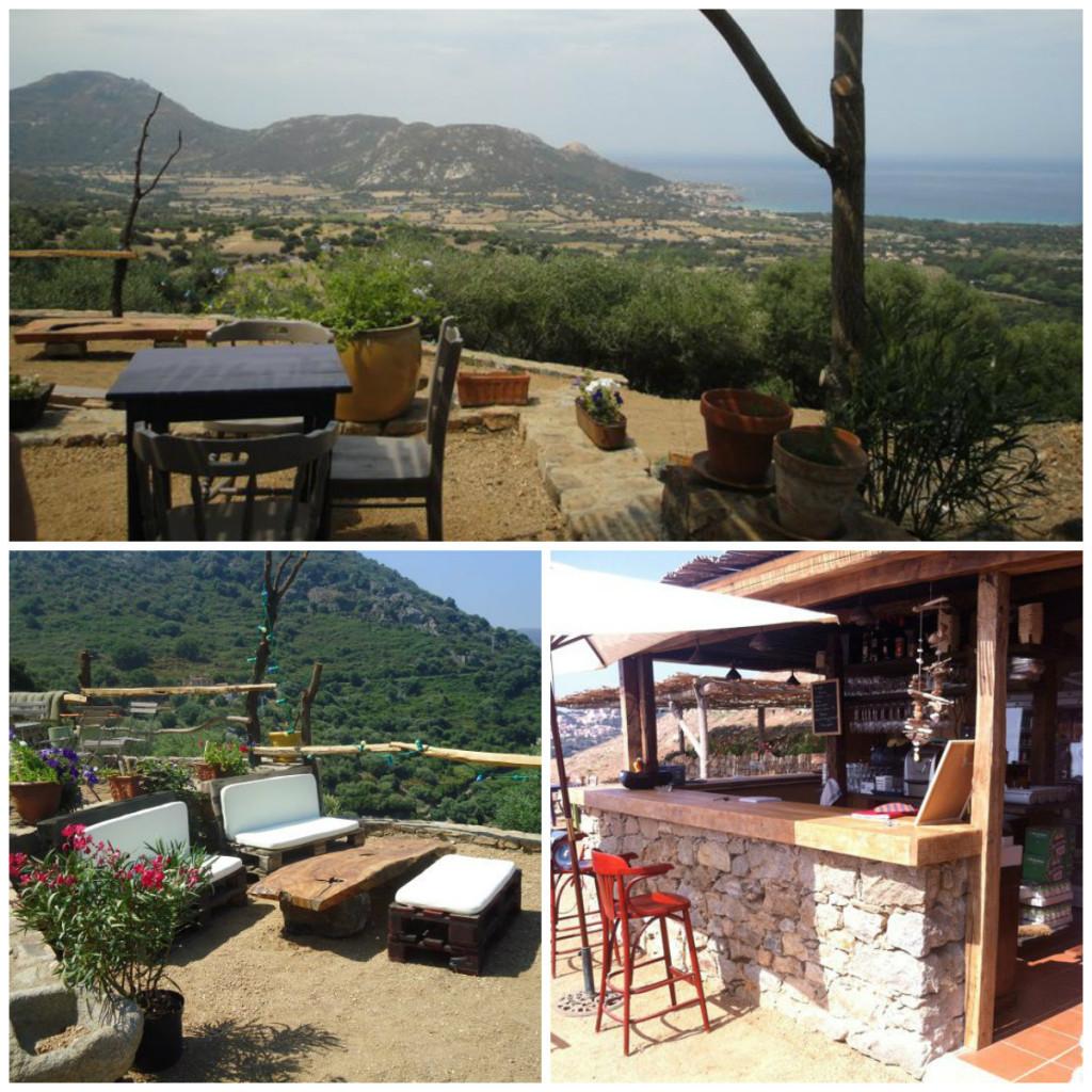 Restaurant Cantina e Moresca in Pigna