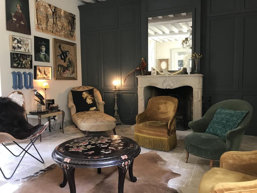 Villa Cambetta Bayeux