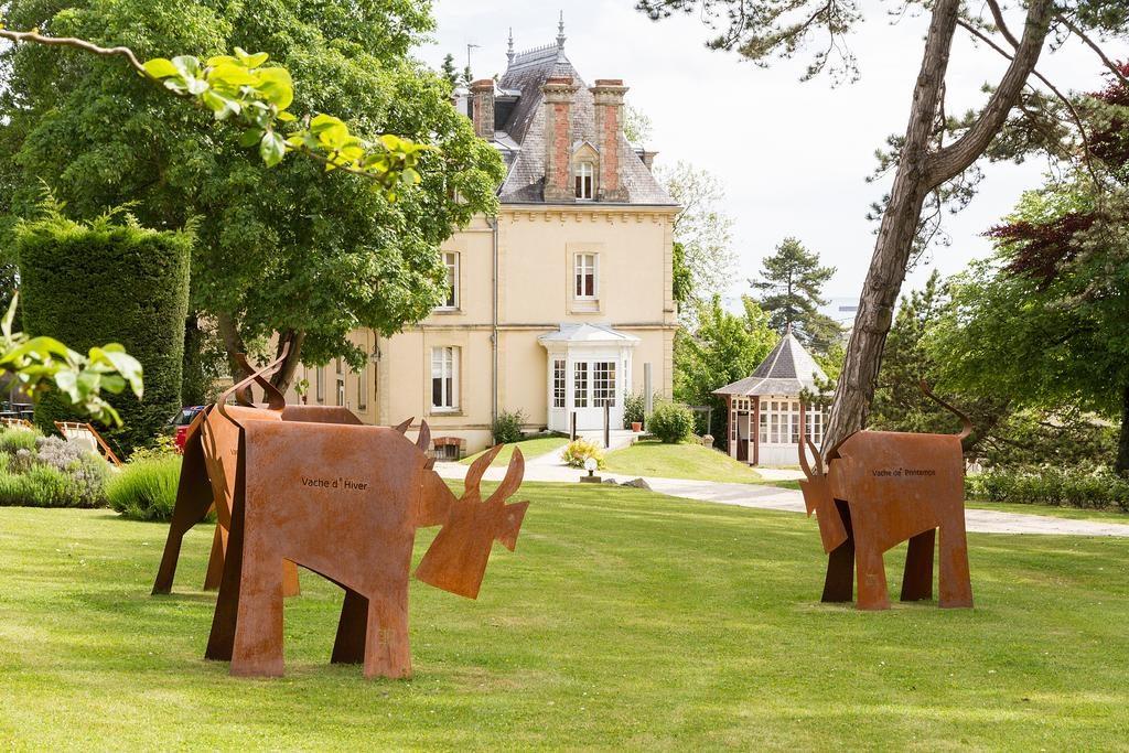 Hotel Villa Arromanches
