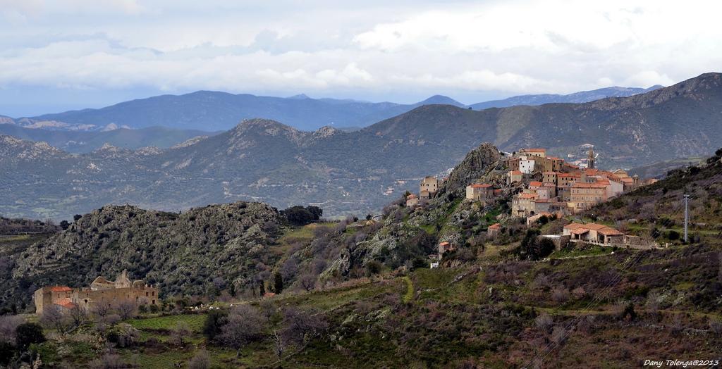 7 insidertips voor noord corsica - Aperitief plateau huis van de wereld ...