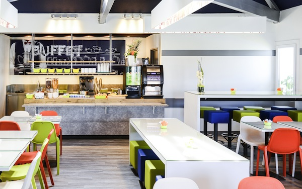 ibis budget hotel ontbijt afb