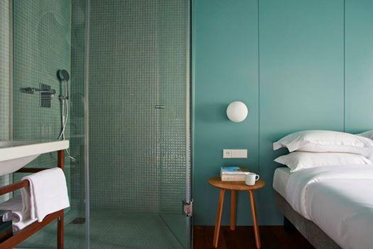 Le 9hotel montparnasse gezellig en betaalbaar designhotel for Hotel design 75014