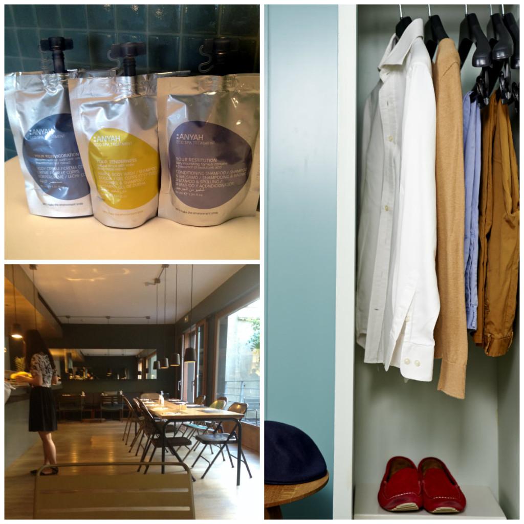 Hotel9 Montparnasse: verblijf van Carole
