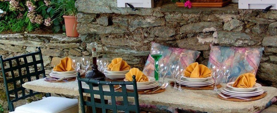 Restaurant Campo di Monte
