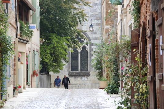 Lauzerte-Tarn-et-Garonne