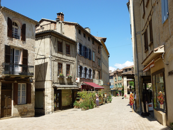 Le making off the hundred foot journey - Office tourisme st antonin noble val ...