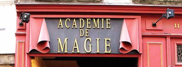 Musee de la magie
