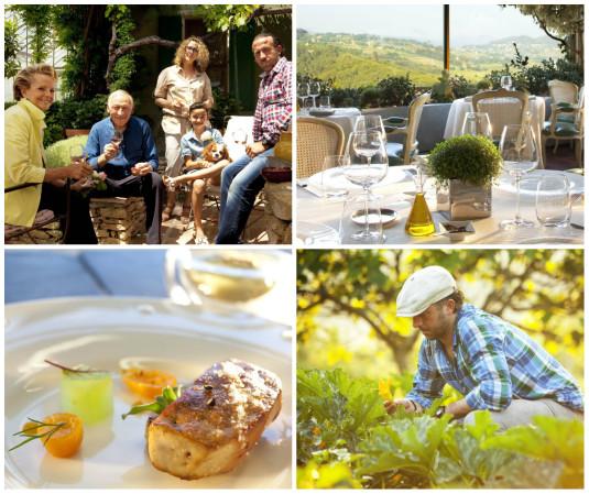 2-hostellerie-berard-hotel-in-dorpje-provence-la-cadiere-d-azur-restaurant