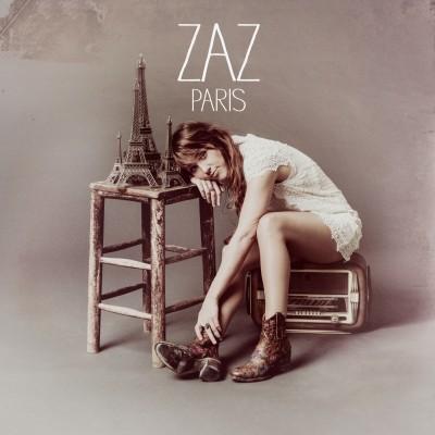 Nieuw Album van Zaz