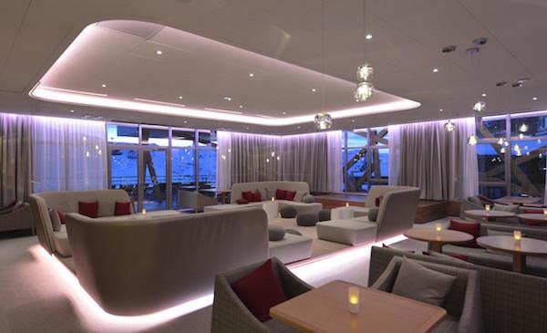 Club Med Val Thorens nieuw vakantiedorp: de bar