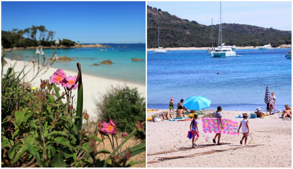 Corsica familietips - L'Ile Rousse CC Sylvain Alessandri