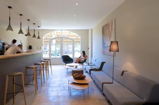 Hotel de Bégude Gard Languedoc Uzes