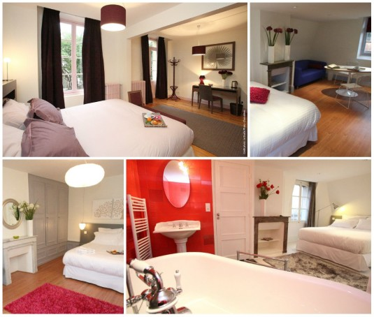 Clermont-Ferrand chambres d'hotes B&B