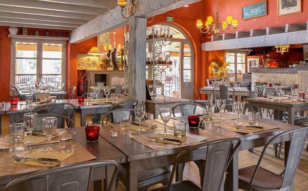 Restaurant Sérignan Plage
