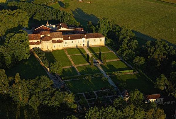 Abbaye de Flayran