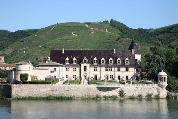 Chateau-d-Ampuis
