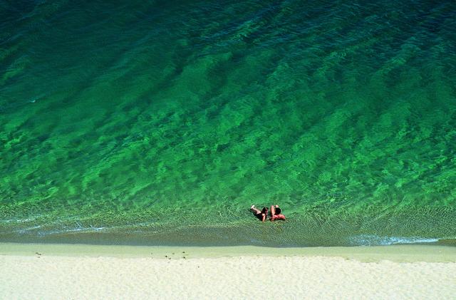 Torreilles strand