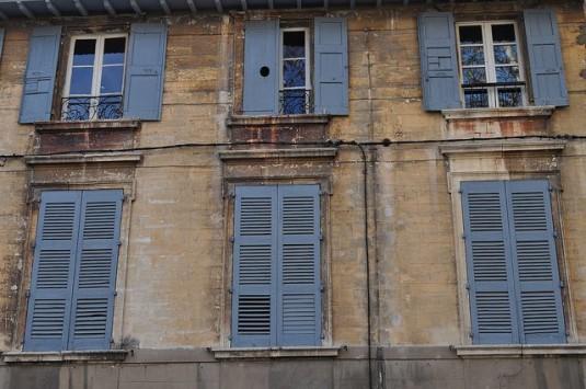 Franse cultuurverschillen luiken dicht