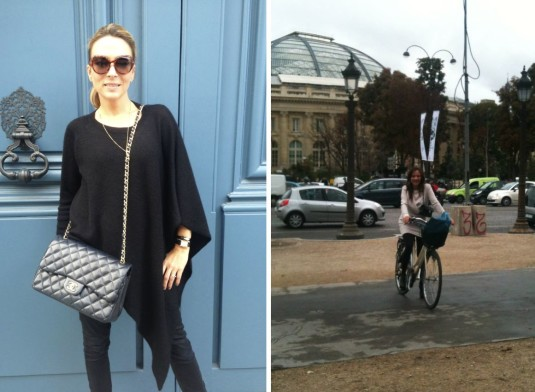 Parijstips van modekenner May-Britt Mobach Fashion Week Paris